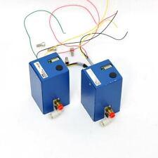 Lot Of 2 Parker 990 005303 100 Vso Hp Proportional Pressure Control Valve