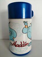 Vintage 1990s Disney Aladdin Thermos