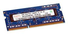 Hynix 2GB DDR3-1333 RAM 1RX8 PC3-10600(S) 204-Pin Apple MacBook Pro iMac Mid