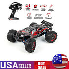 F14A RC Car Truck High Speed 1/10 Racing 70km/H 2 Battery With Metal Parts Y5D7