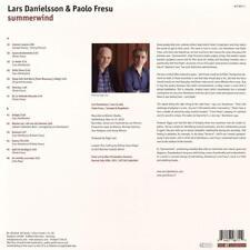 DANIELSSON,LARS/FRESU,PAOLO - SUMMERWIND   VINYL LP NEU
