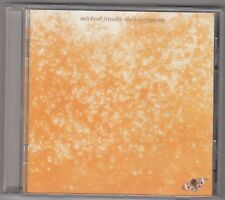 MICHAEL FRANKS - sleeping gypsy CD