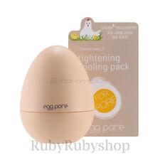 [TONYMOLY] Egg Pore Tightening Cooling Pack - 30g [RUBYRUBYSTORE]