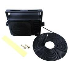 Radios CB Mini External Speaker NSP-150v ham For Kenwood Motorola ICOM Yaesu