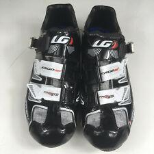Louis Garneau Carbon Pro Team Size 41 Clipless Cycling Shoe
