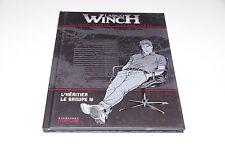 Largo Winch Tomes 1 & 2 L'héritier-Le groupe W / Francq / Van Hamme // Dupuis