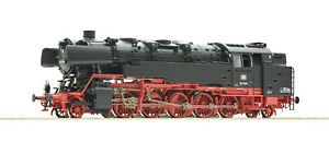 """Roco H0 78273 Dampflok BR 85 der DB """"für Märklin + dynamischer Dampf"""" NEU + OVP"""