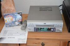 JVC XL R910 Audio CD Recorder Player + FB + Bed.-anl. + CD-RW Maxell Kenwood