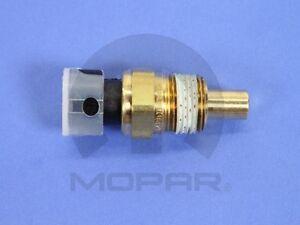 Coolant Temperature Sensor Mopar 33004281