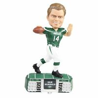 Sam Darnold New York Jets Stadium Lights Special Edition Bobblehead NFL