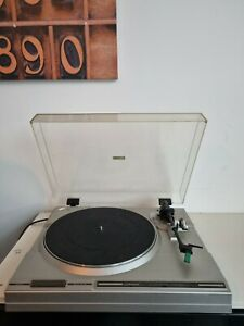 Pioneer PL-200x Record Player auto return stereo turntable UNTESTED