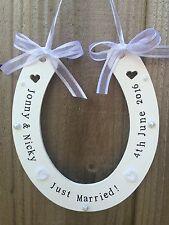 Handmade personalizzata in legno Targa Sign Heart Wedding FIDANZAMENTO REGALO