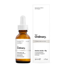 The Ordinary Amino Acids + B5 (a concentrated hydration support serum) NIB