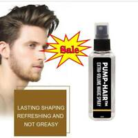 Effective Extra-Volume Magic Spray Hair Styling Product Range 30/100ML