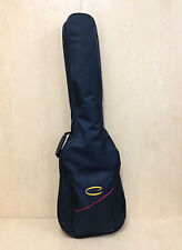 Caraya SPT-WG-41D Economy Acoustic Guitar Soft Bag Black w/back pack straps
