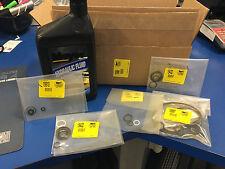 MEYER SNOW PLOW E46/E47/E57 Master Seal Kit 15888 Meyer Genuine Parts PUMP BUILD