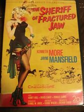 The Sheriff of Fractured Jaw Dvd Cinema Classics Collection - Region 1