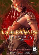 Guild Wars: Factions (PC: Windows, 2006) - European Version