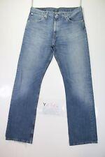 Levis 507 Bootcut (Cod.Y1714) tg47 W33 L34 jeans usato Vita Alta Vintage Fashion