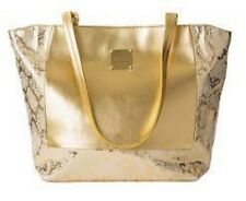Miche Demi Shell Glam Metallic GOLD with Matching Handles New in Package