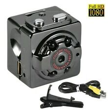 HD 1080P Car DV DVR Camera Recorder Mini SQ8 Spy Camcorder IR Night Vision US