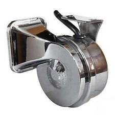 Durite - Hupe Elektrisch Marine Trompete Niedriger Ton 24 Volt Bx1 - 0-642-25