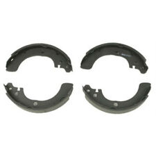 Drum Brake Shoe-Duralast Brake Shoes Rear fits 76-79 Honda Civic