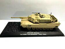 MT Lbm deagostini Juguete Tanque Modelo Coche Regalo Presente 1//72 Escala Nuevo