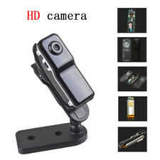Mini HD Sports DV DVR Video Audio AV Camera Recorder MD80 DV Camcorder Webcam