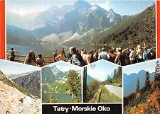 B44822 Tatry Morskie Oko   poland