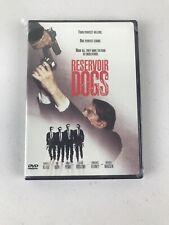 Reservoir Dogs Dvd New - Harvey Keitel, Tim Roth 012236044208