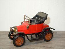 Opel Torpedo 1908 van Ziss Modell Germany *26993