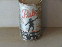 PABST. OLD TANKARD. ALE. DIFFICULT. OI. IRTP. FLAT TOP