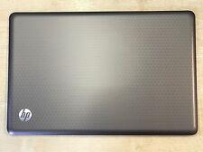 HP Pavilion G62 Lcd Tapa Cubierta Trasera Panel 605906-001 605910-001