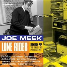 Joe Meek - Lone Rider [New CD] Spain - Import