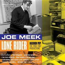 Joe Meek - Lone Rider [New CD] Spain - Import