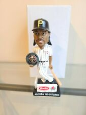 Andrew McCutchen Hickory Crawdads MVP PIRATES SGA 2013 MVP BOBBLEHEAD NEW w/ Box