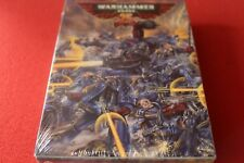 Warhammer 40k Crimson Fists Rogue Trader 25th Anniversary Limited Edition Sealed