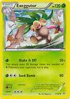 Exeggutor Uncommon Pokemon Card XY Roaring Skies 2/108