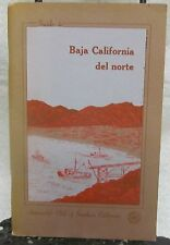 Baja California del Norte