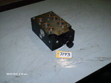 Parker Hydraulic Directional Control Valve P/N PRM3PAFV
