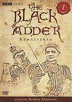 The Black Adder (DVD, 2009)