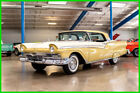 1957 Ford Fairlane Skyliner 1957 Skyliner Used Automatic RWD
