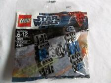 Brand New Sealed Lego 8028 STAR WARS TIE Fighter Retired 2012
