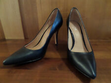 Coach heels Ellin Black sz11M used / Escarpins Coach Ellin noir T42 d'occasion