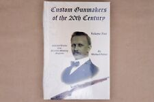 Custom Gunmakers of the 20th Century Vol. Two M Petrov | Griffin & Howe, Neidner