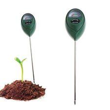 Soil Moisture Tester Hygrometer Meter Testing Tool Detector Garden Plant Flower