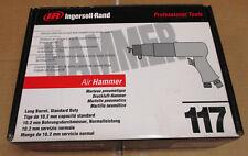 Ingersoll-Rand 117 Standard Duty Air Hammer, New, Free Shipping