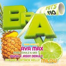 Bravo Hits 110 - 2 CD NEU/OVP