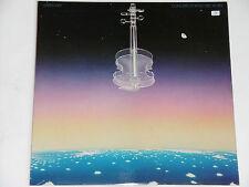 DARRYL WAY -Concerto For Electric Violin- LP